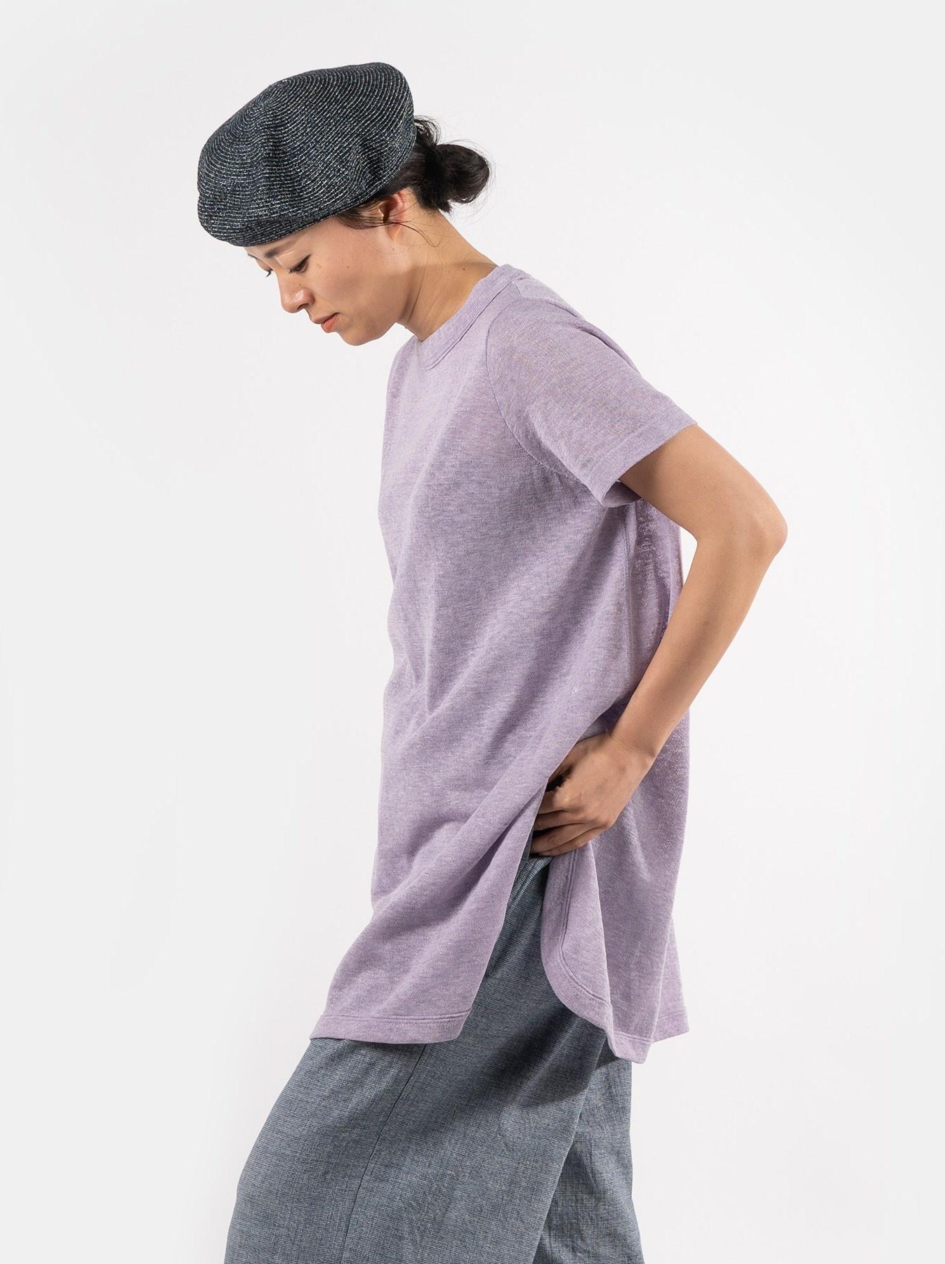 WH Gima Knit Tunic-4