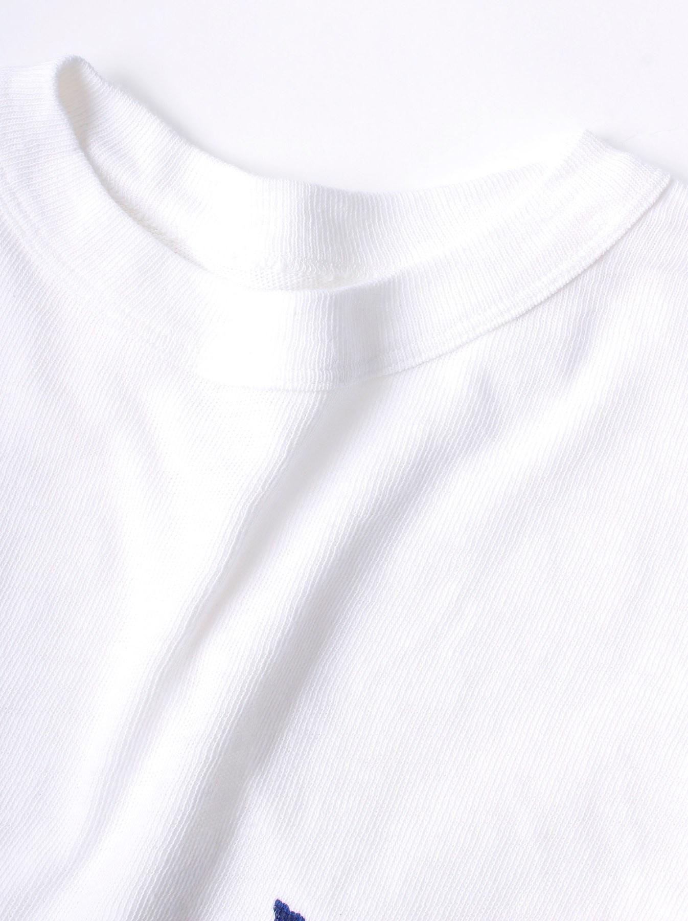 WH Saijiki Tango-no-sekku T-shirt-8