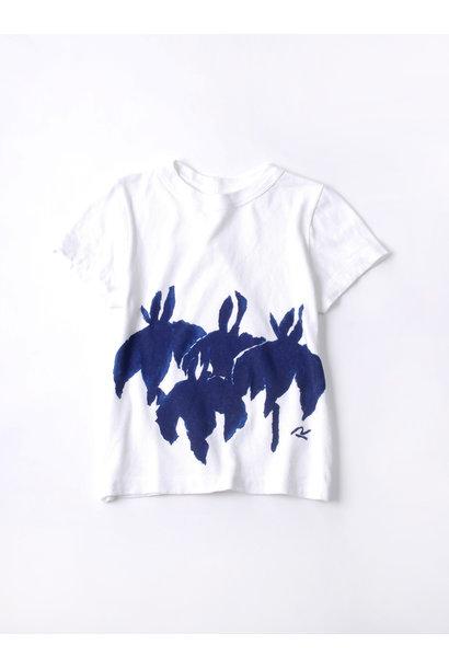 WH Saijiki Tango-no-sekku T-shirt