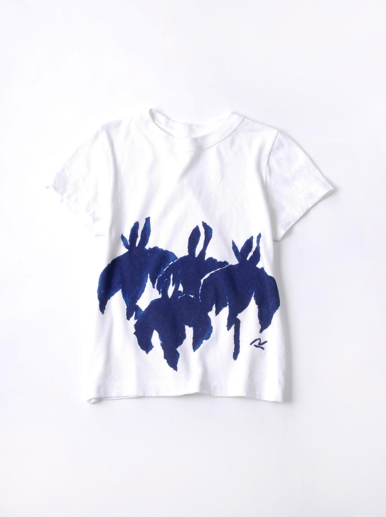 WH Saijiki Tango-no-sekku T-shirt-1