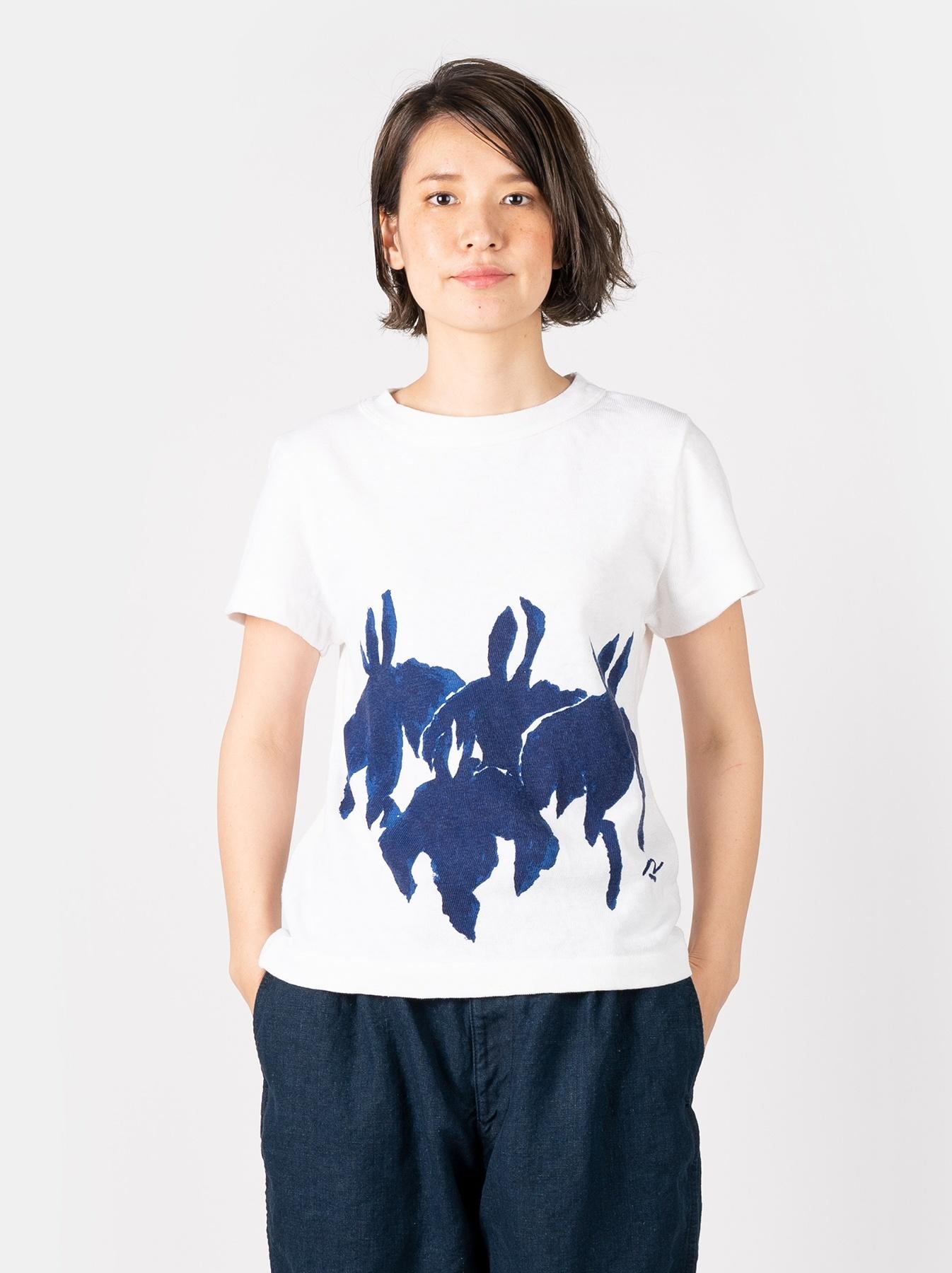 WH Saijiki Tango-no-sekku T-shirt-3