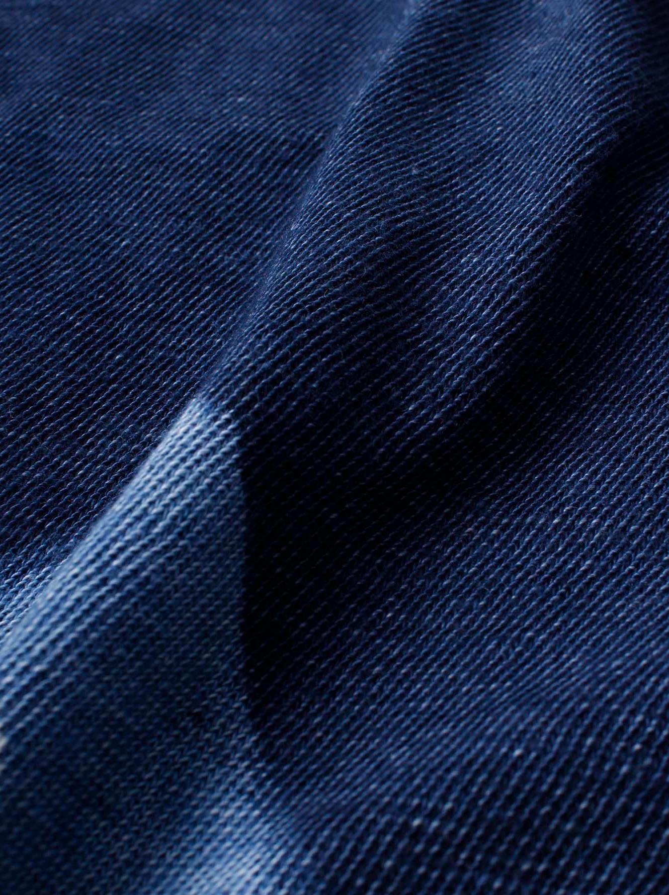 WH Indigo Saijiki Tango-no-sekku T-shirt-7