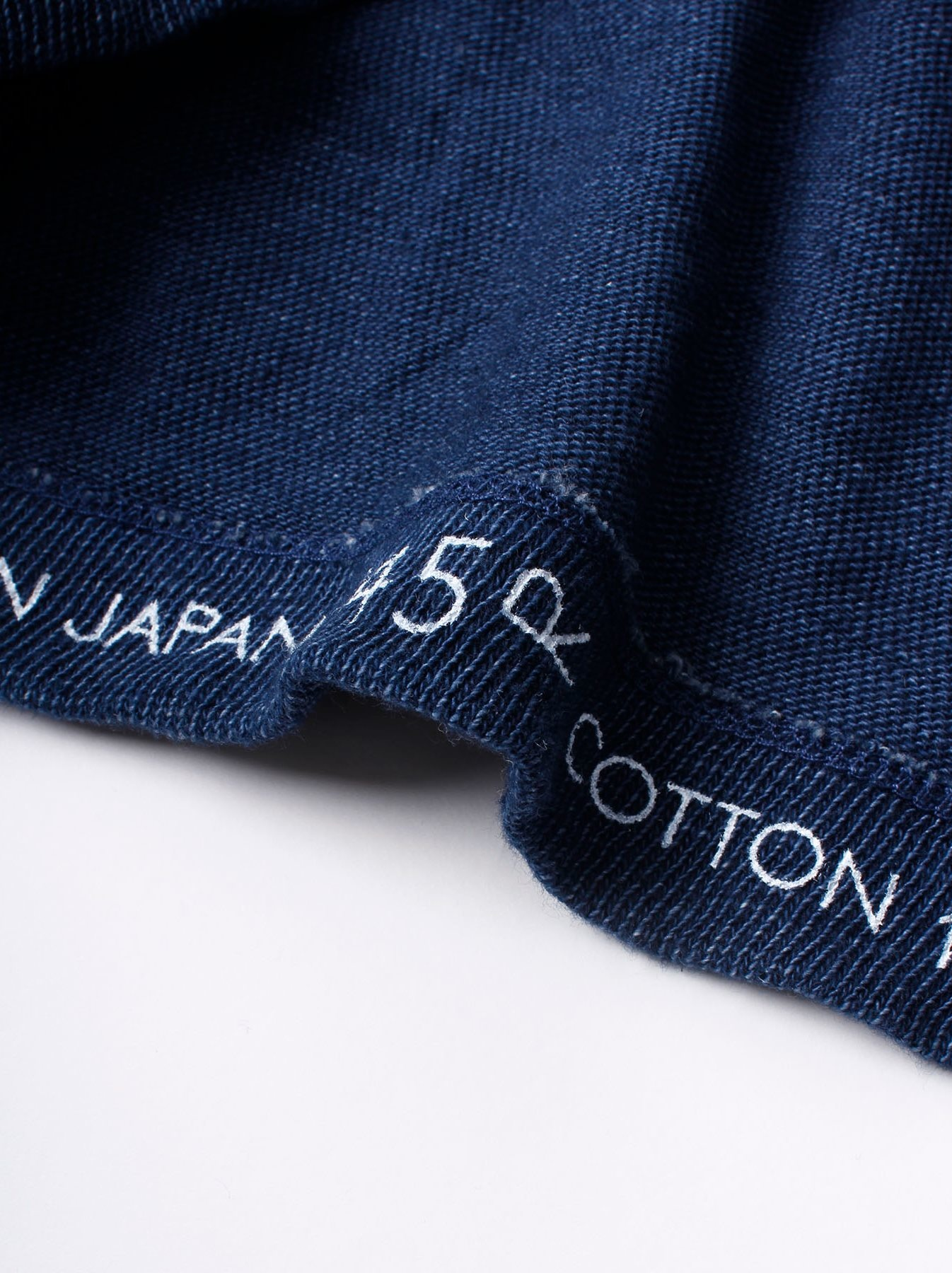 WH Indigo Saijiki Tango-no-sekku T-shirt-6