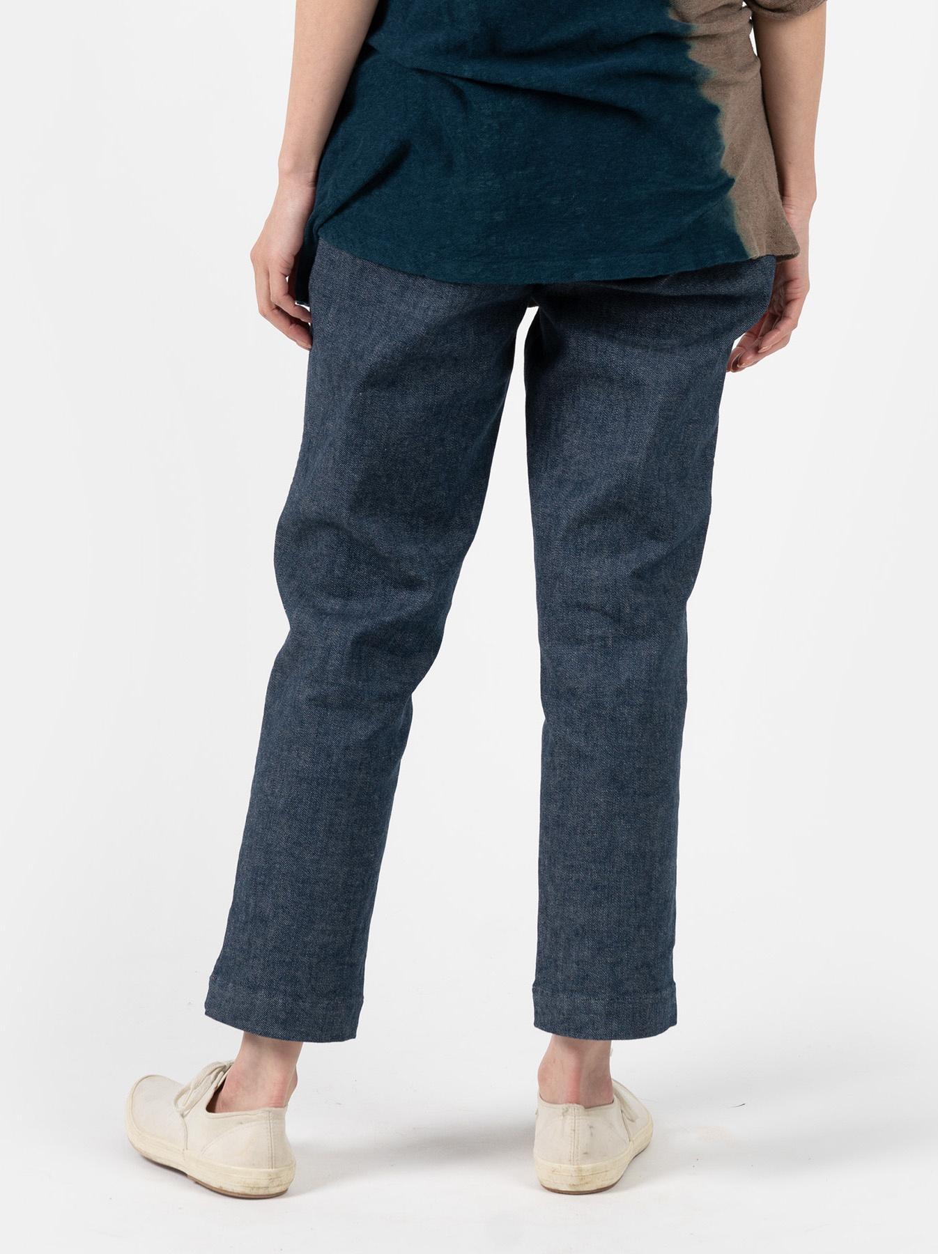 WH Easy Slim Pants-5