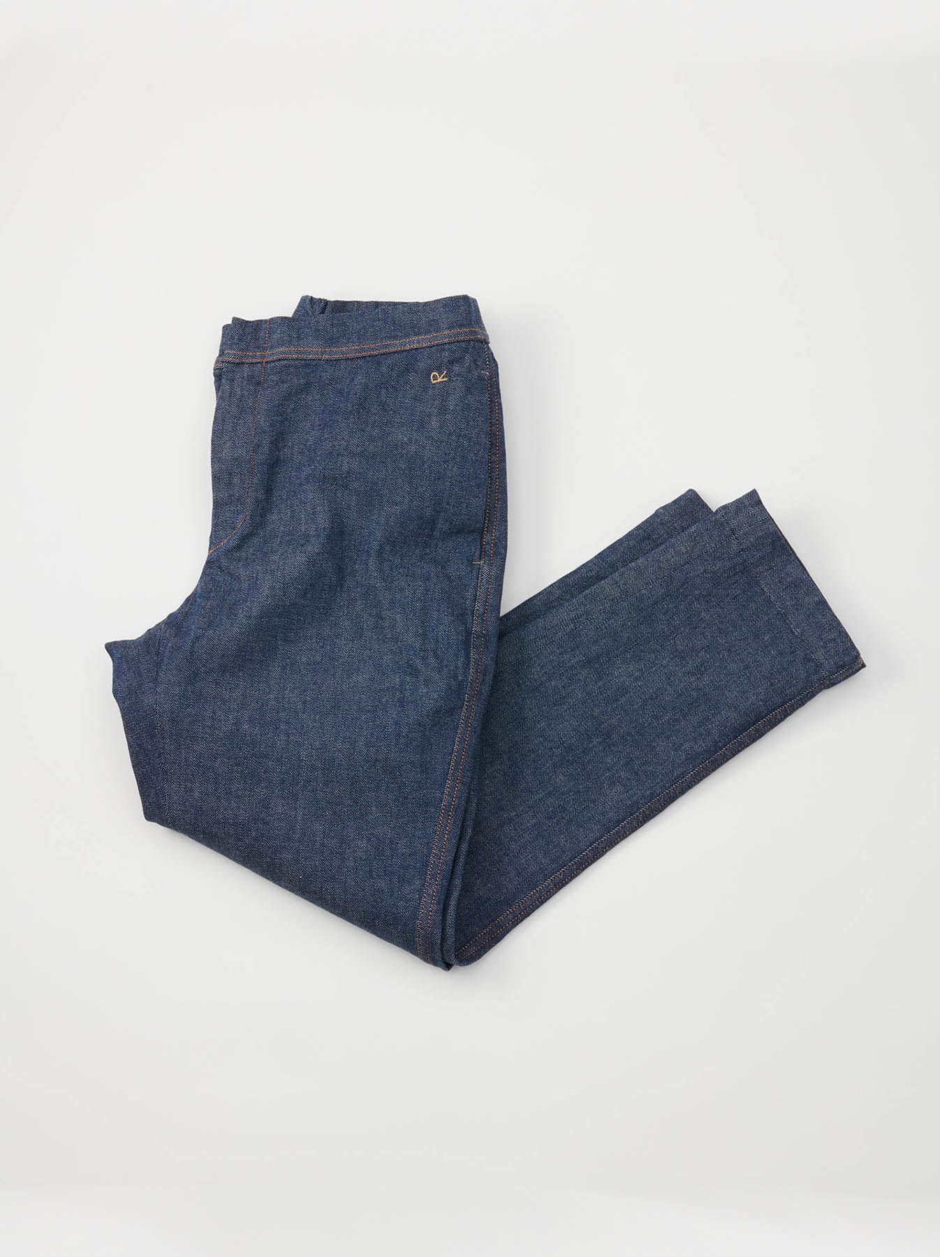 WH Easy Slim Pants-1