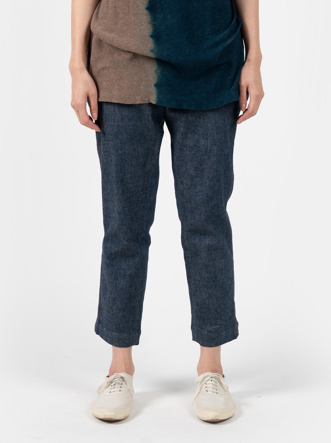 WH Easy Slim Pants-3