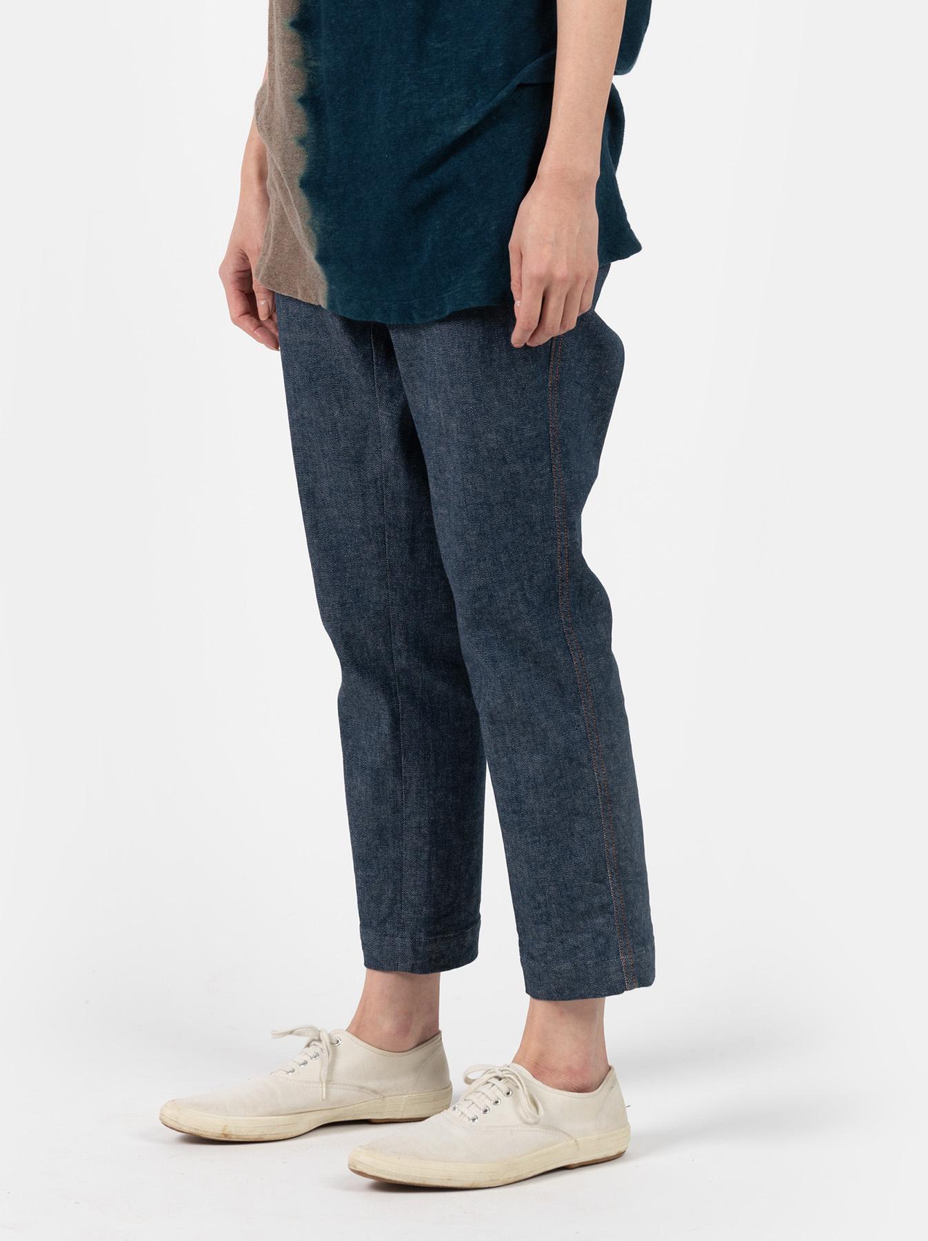 WH Easy Slim Pants-4