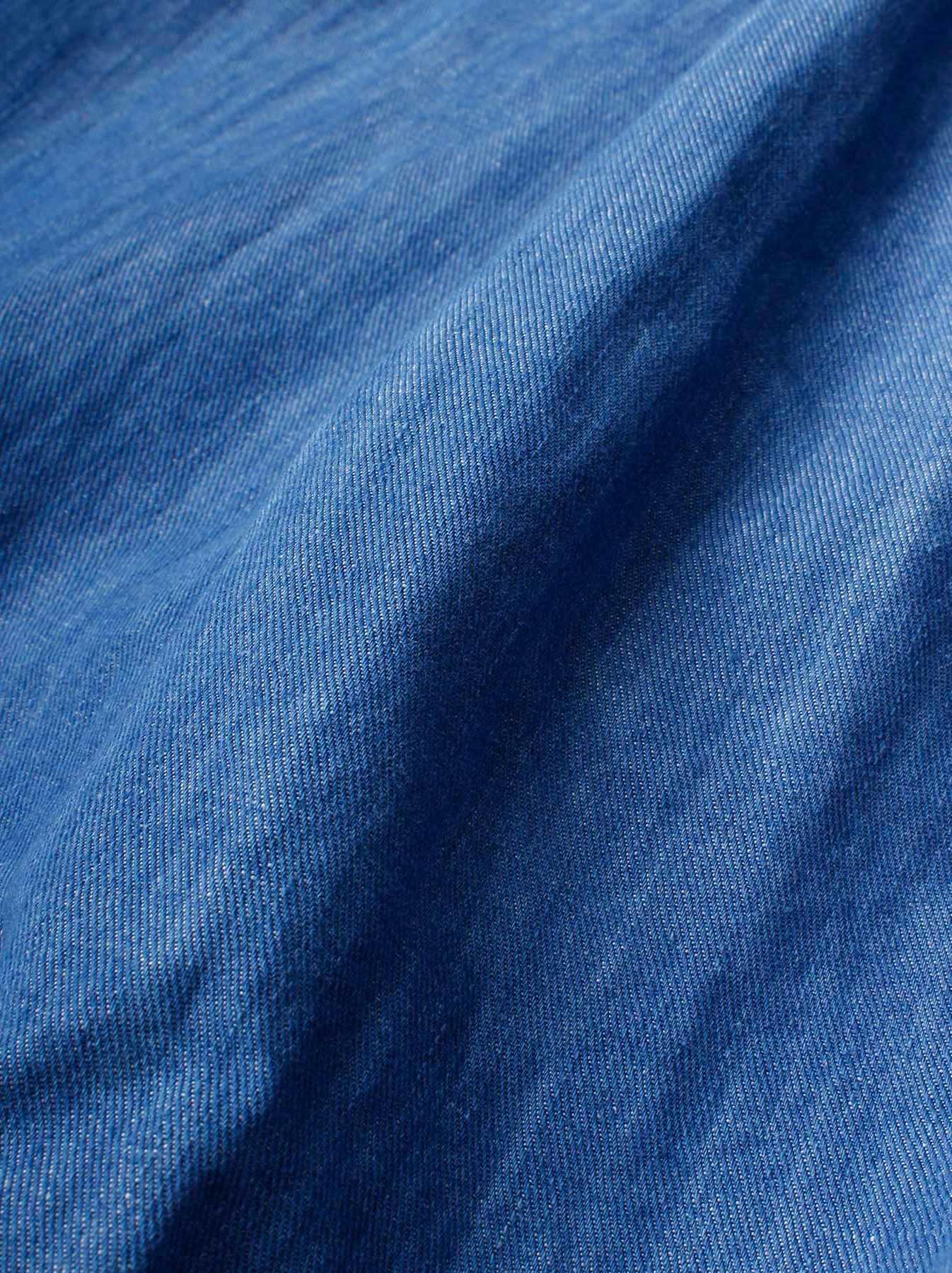 WH Cotton Linen Mon-petit Skirt-11
