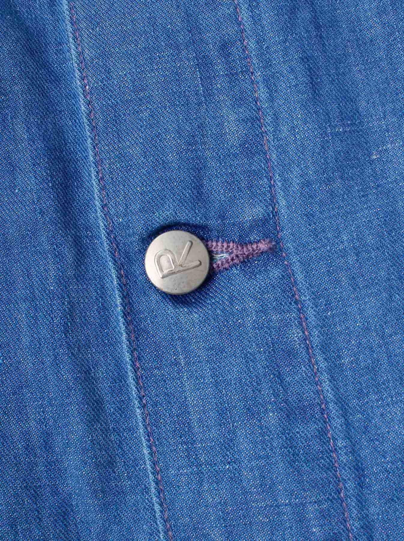 WH Cotton Linen Mon-petit Skirt-9