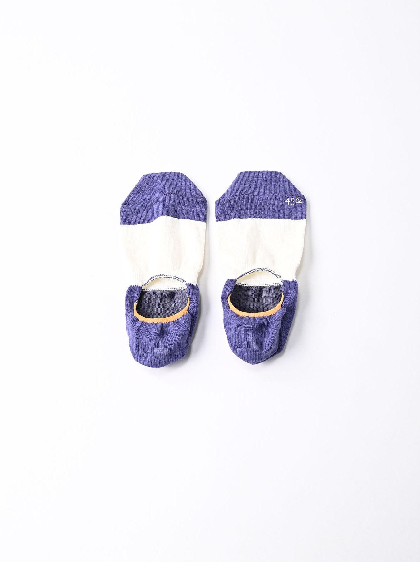 Bussol Socks (0321)-5