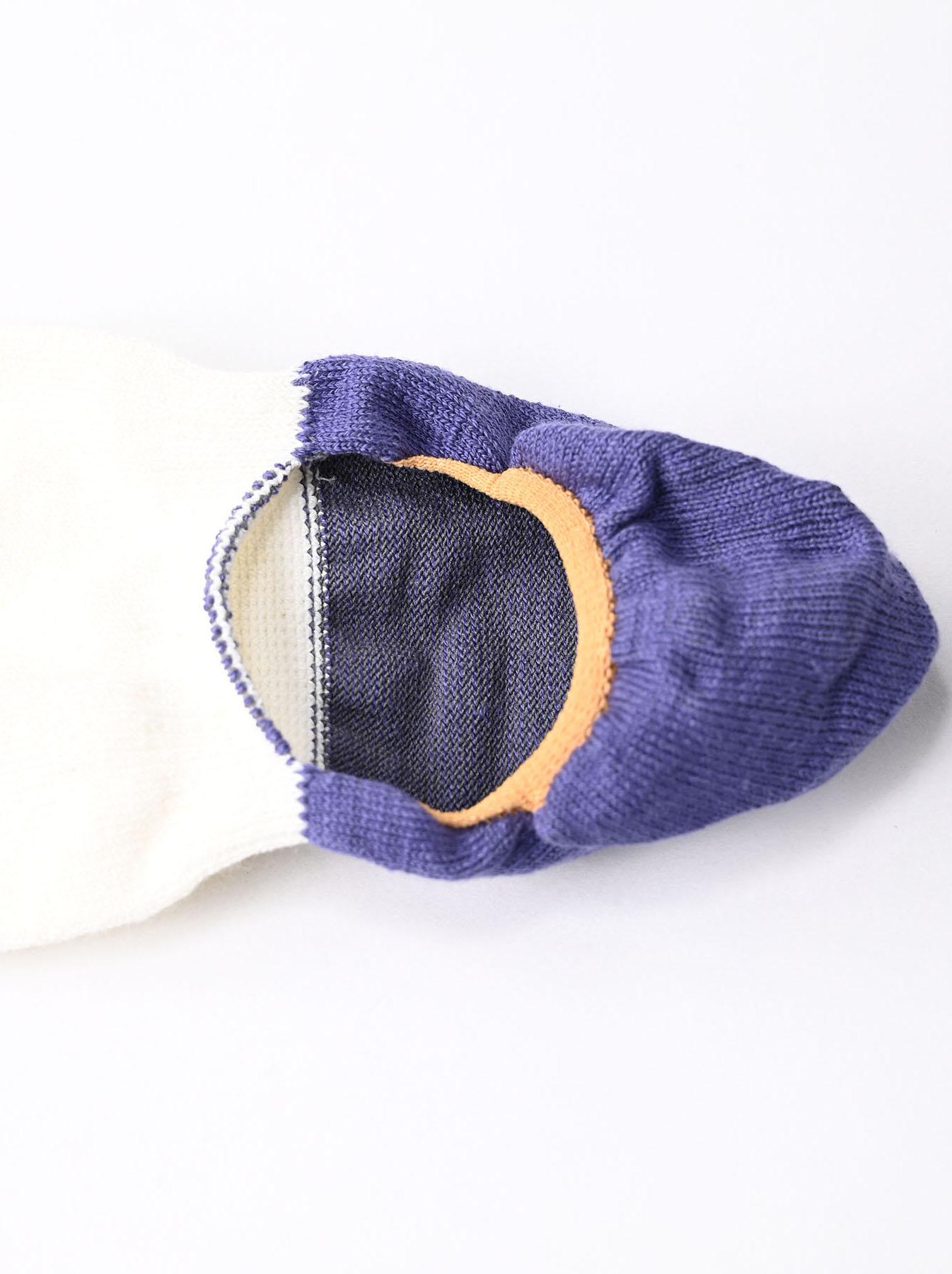 Bussol Socks (0321)-7
