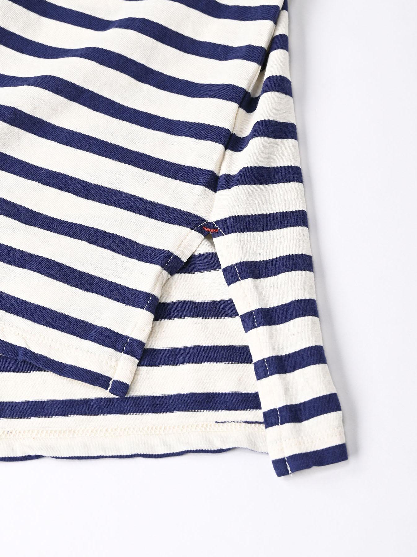 Tenjiku Basque Dress (0321)-10
