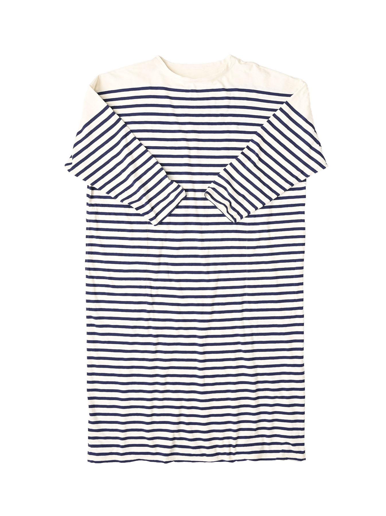 Tenjiku Basque Dress (0321)-1