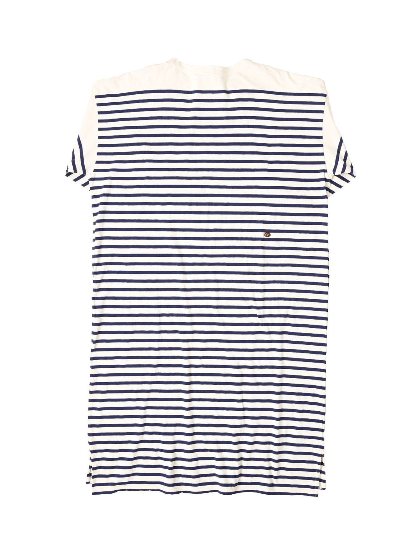 Tenjiku Basque Dress (0321)-3