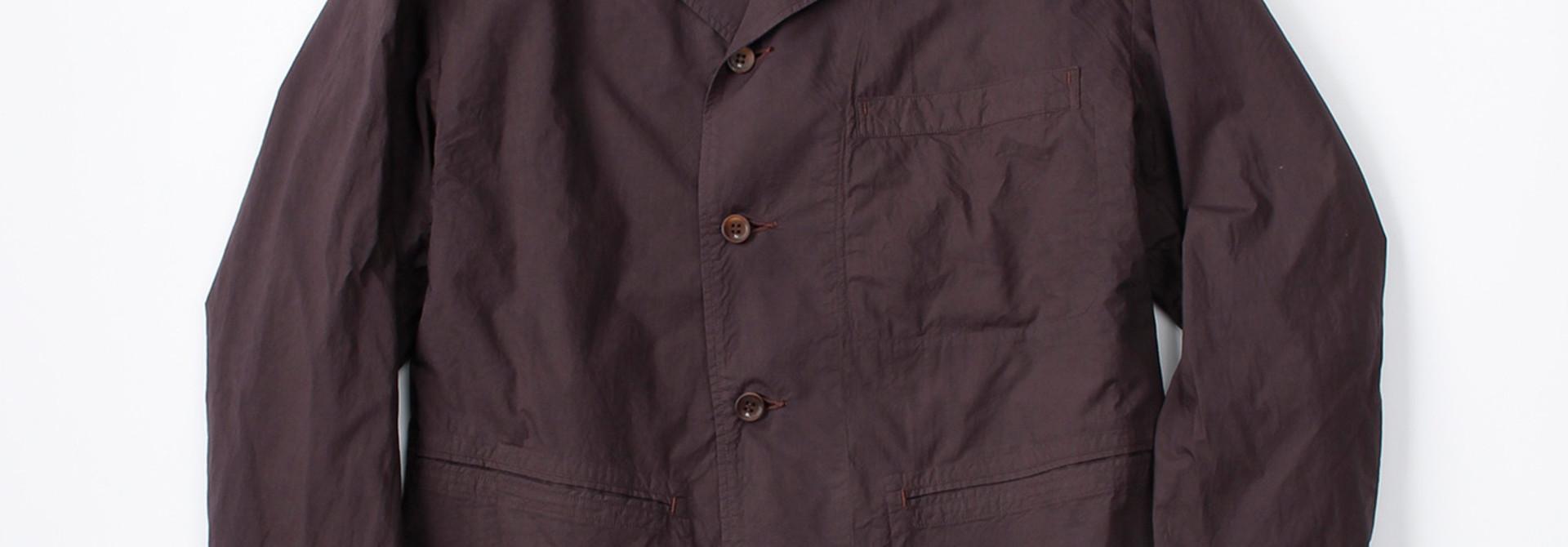 WH Sheet-cloth Jacket
