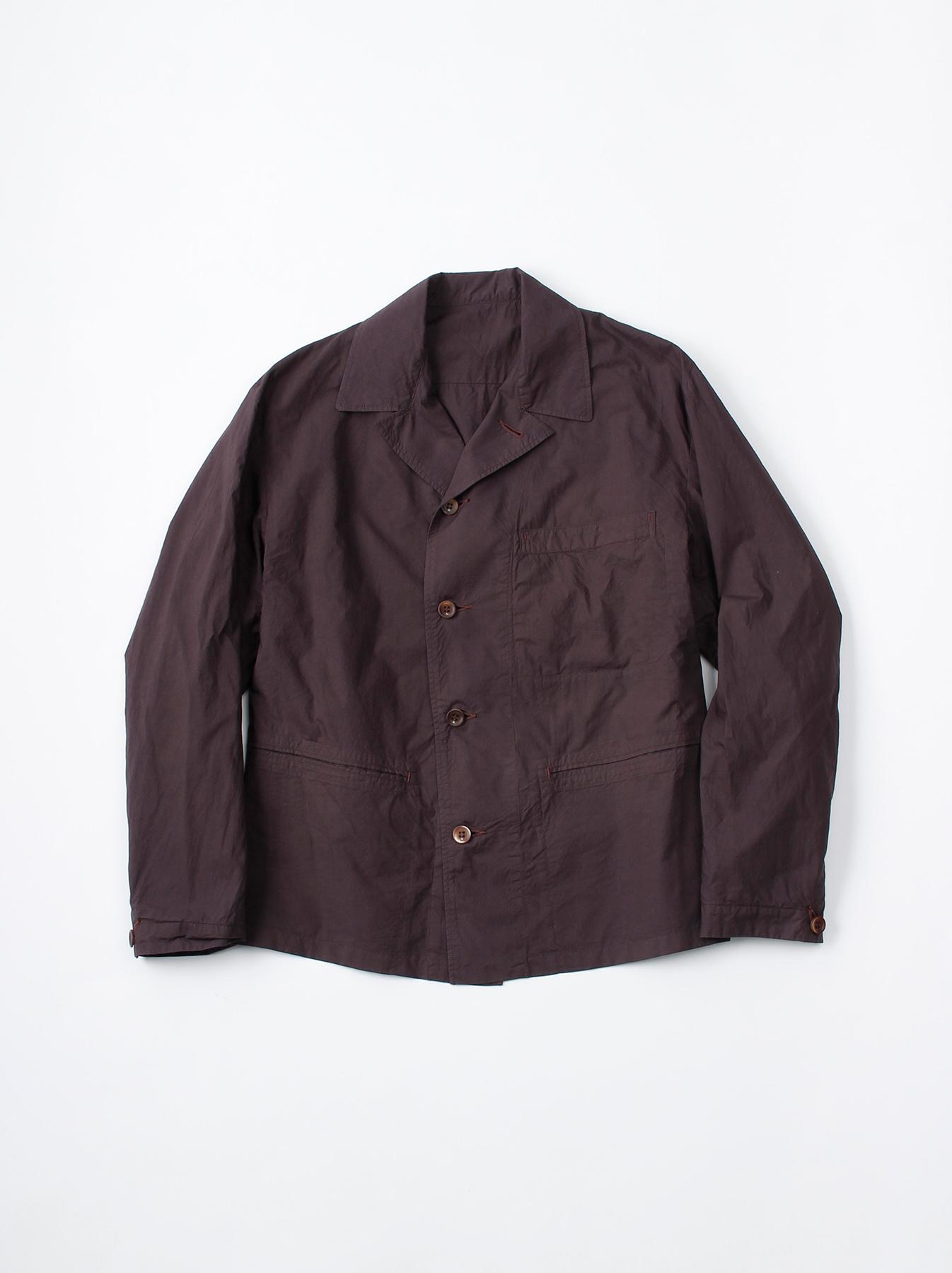 WH Sheet-cloth Jacket-1