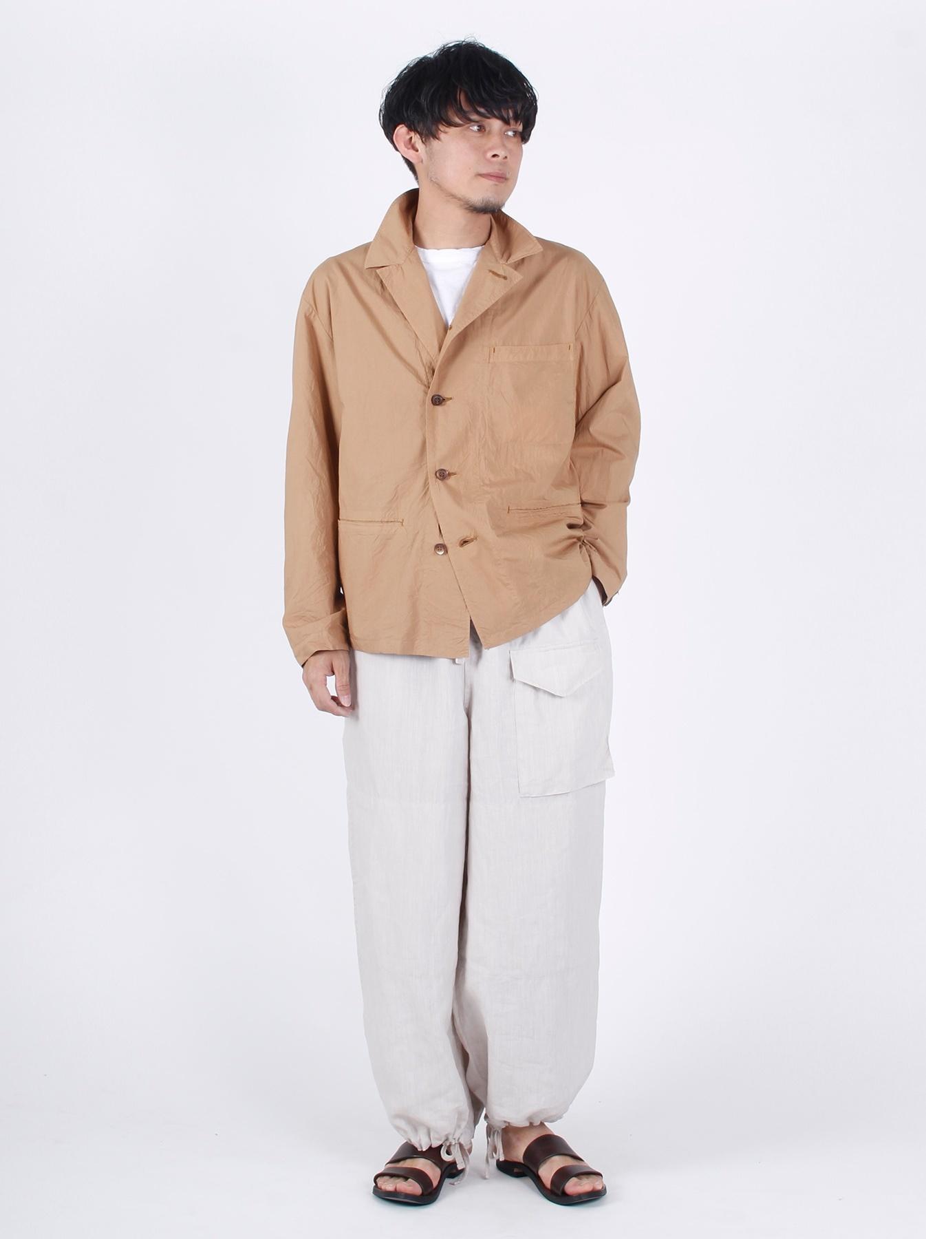 WH Sheet-cloth Jacket-2