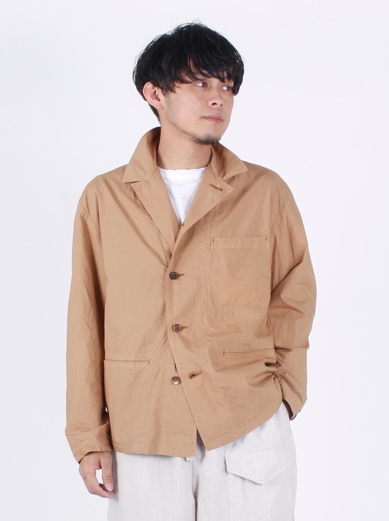 WH Sheet-cloth Jacket-3