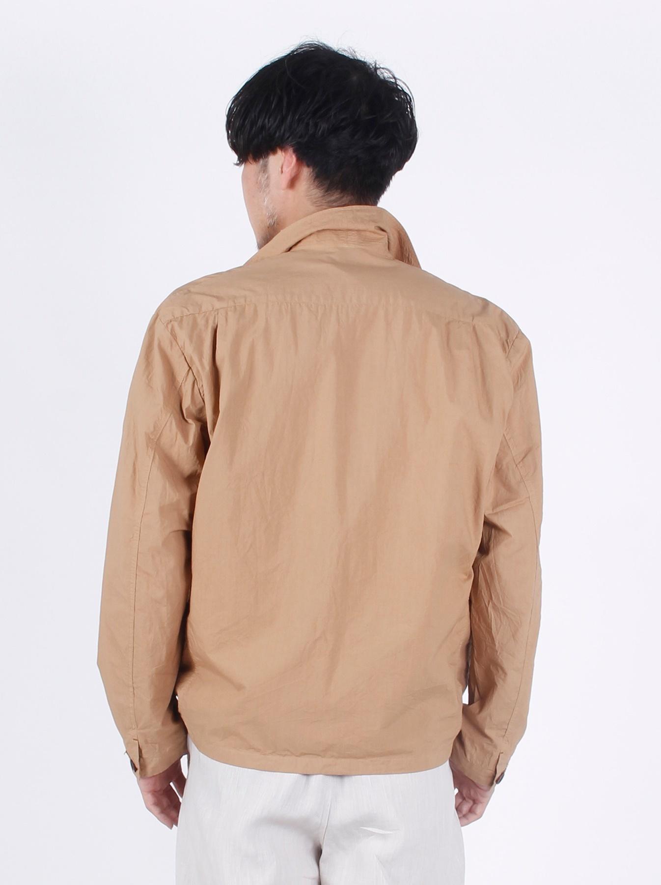 WH Sheet-cloth Jacket-5
