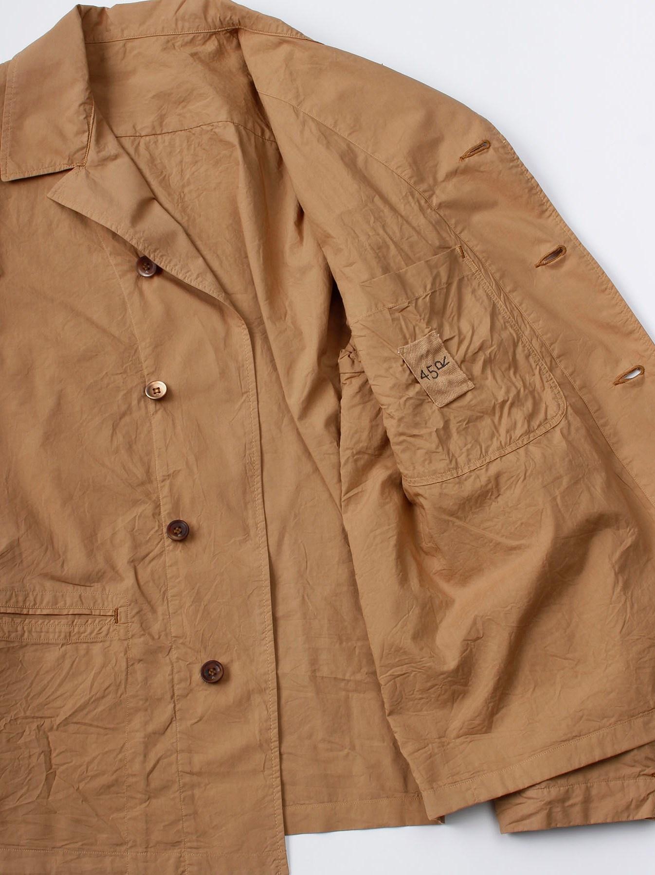 WH Sheet-cloth Jacket-7