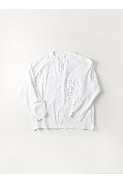 WH Tenjiku Stand Pullover Shirt