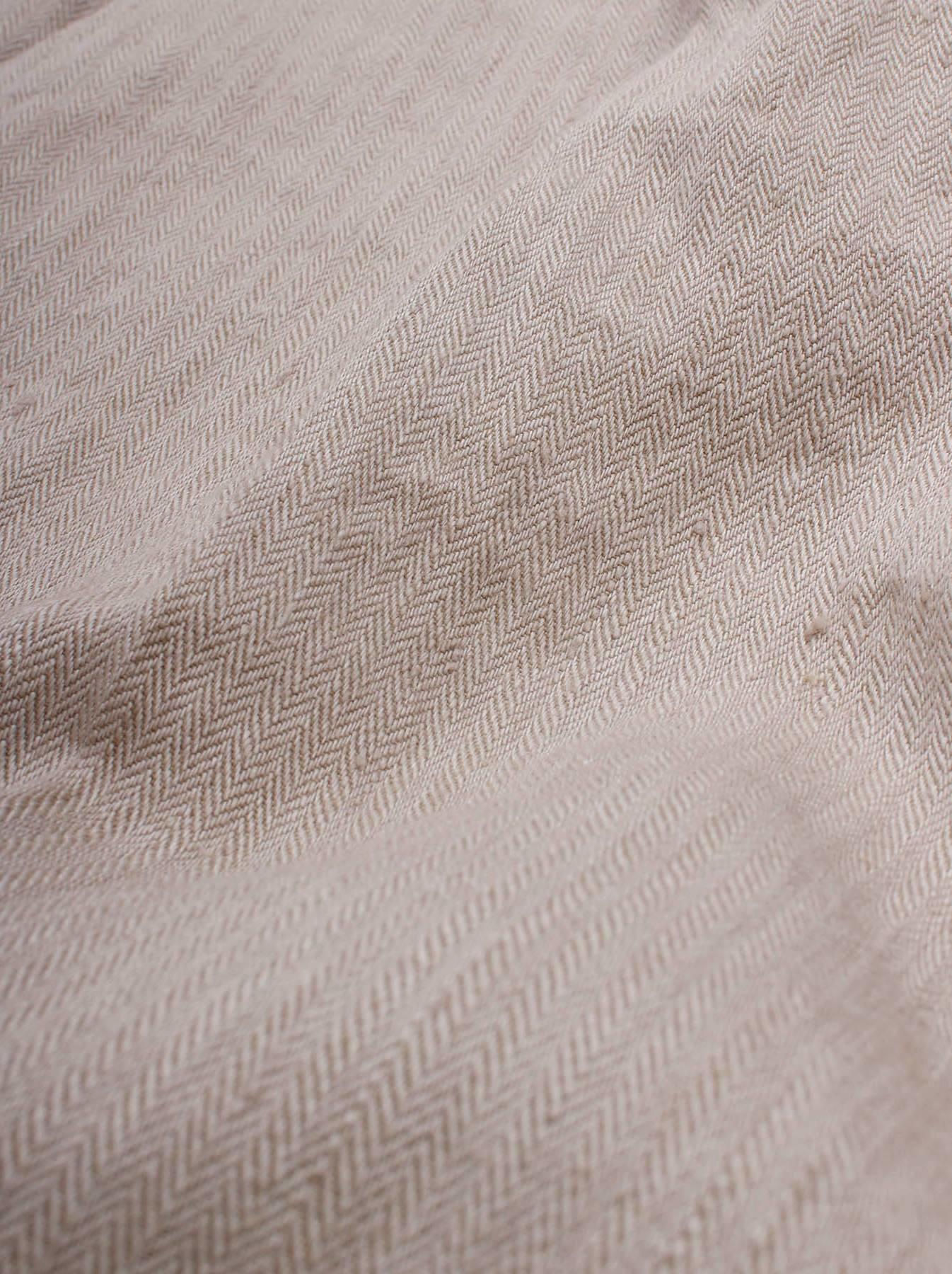 WH Linen Easy Slacks-10