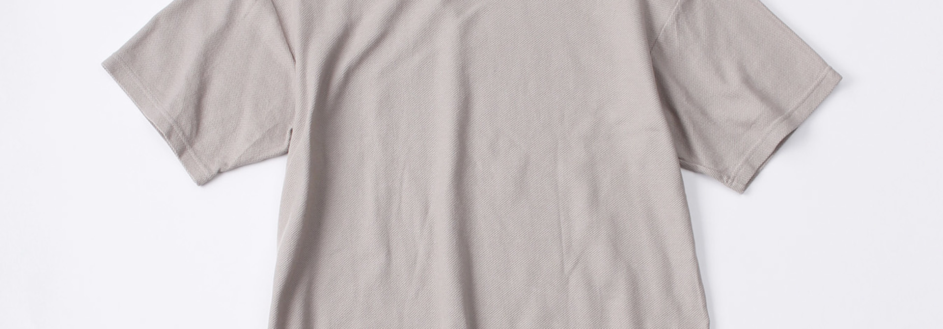 WH Ultimate Pique T-shirt