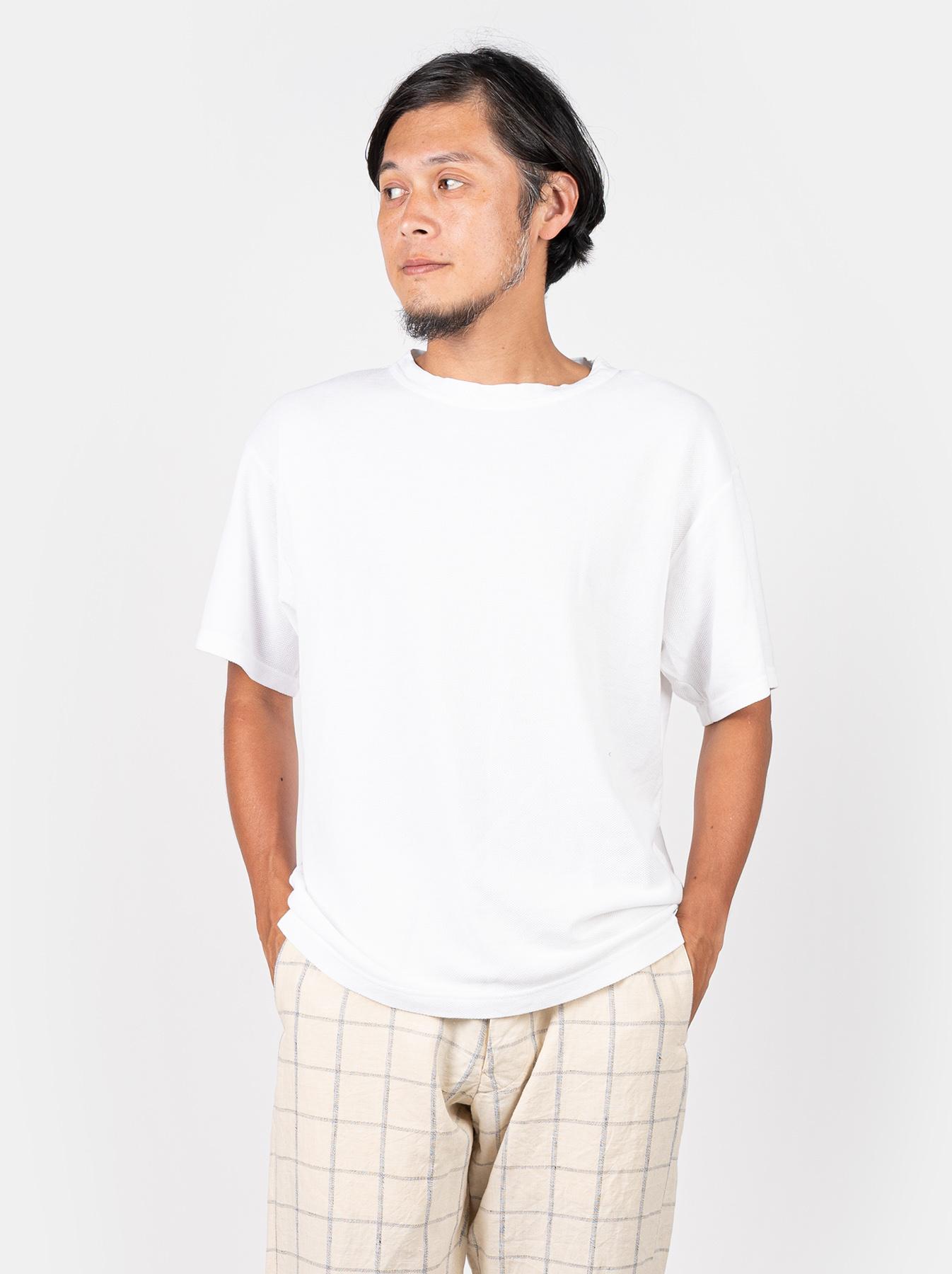 WH Ultimate Pique T-shirt-3