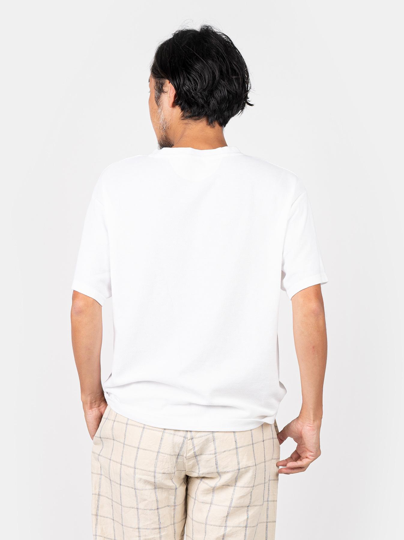 WH Ultimate Pique T-shirt-5