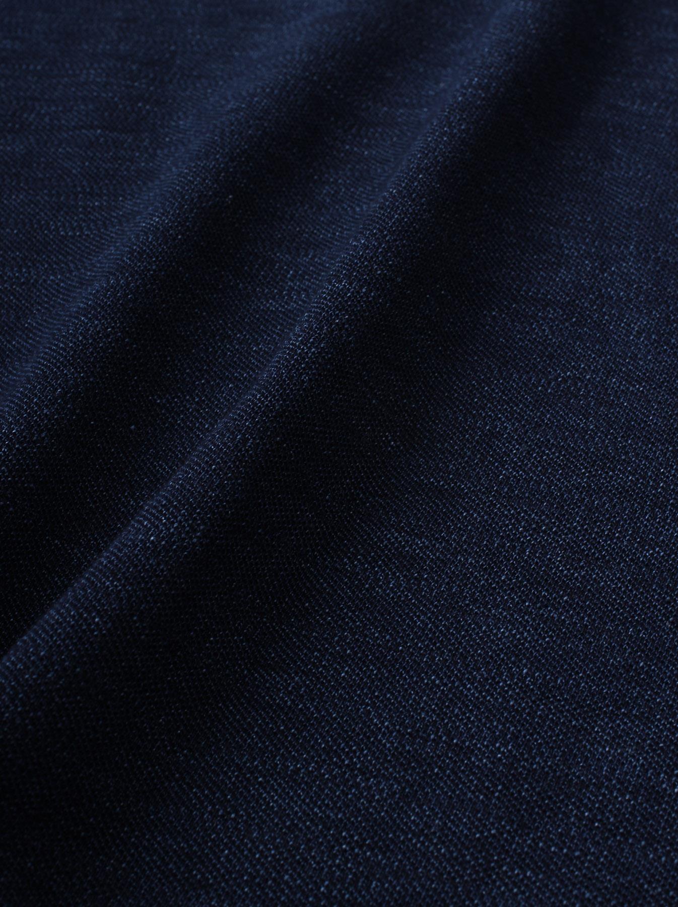 WH Indigo Ultimate Pique T-shirt-8