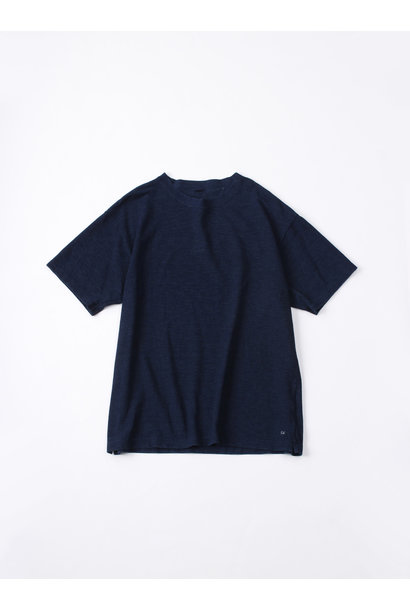 WH Indigo Ultimate Pique T-shirt