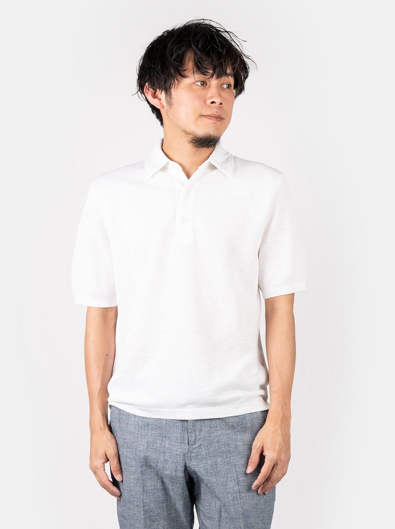 WH Gima Pique Polo Shirt-3