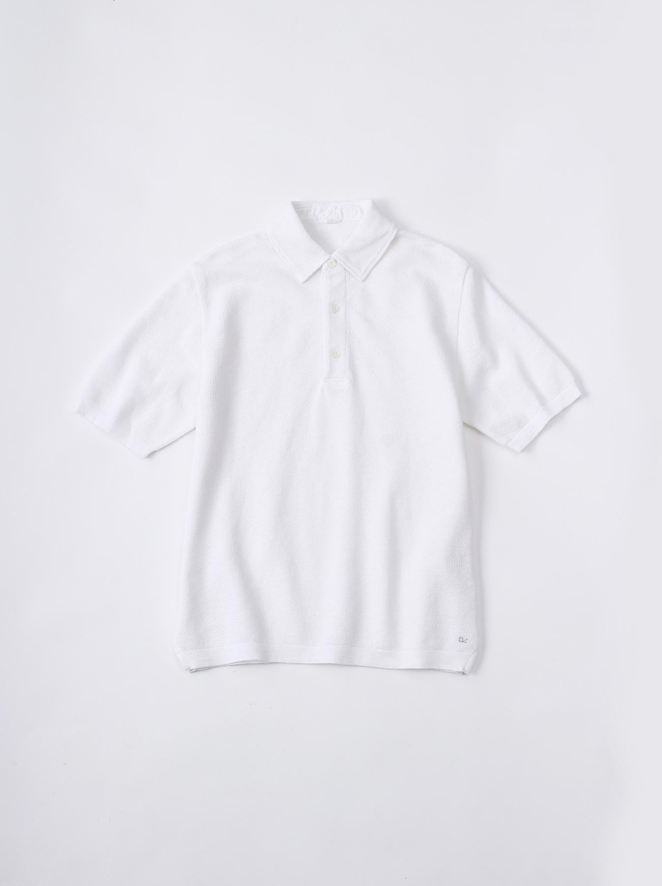 WH Gima Pique Polo Shirt-6
