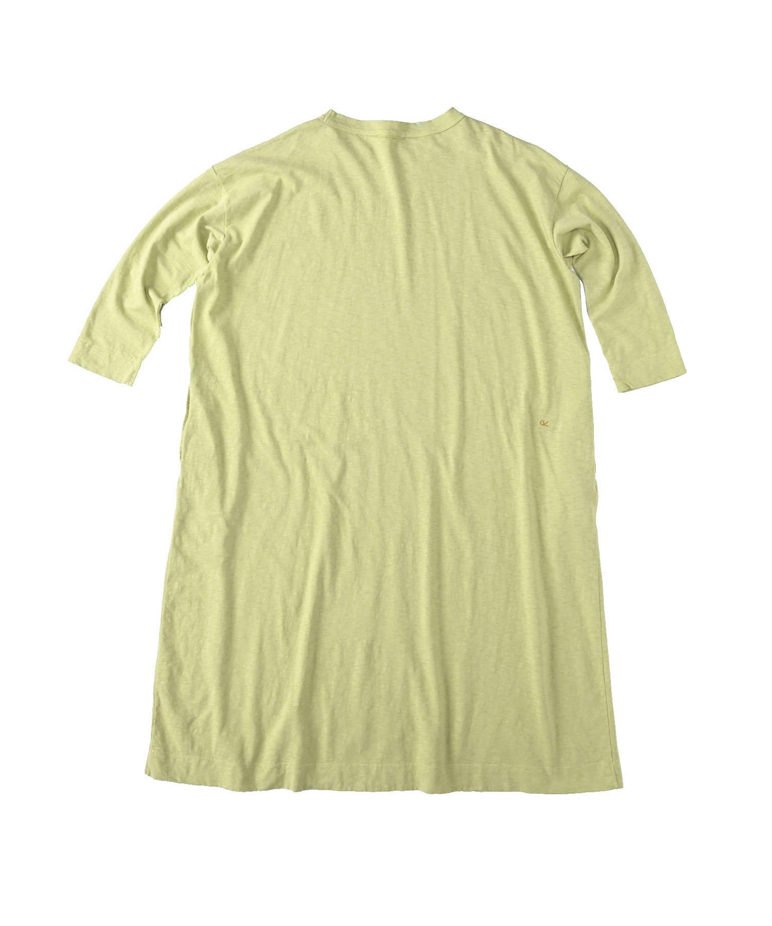 Zimbabwe Cotton Umahiko Dress (0421)-7