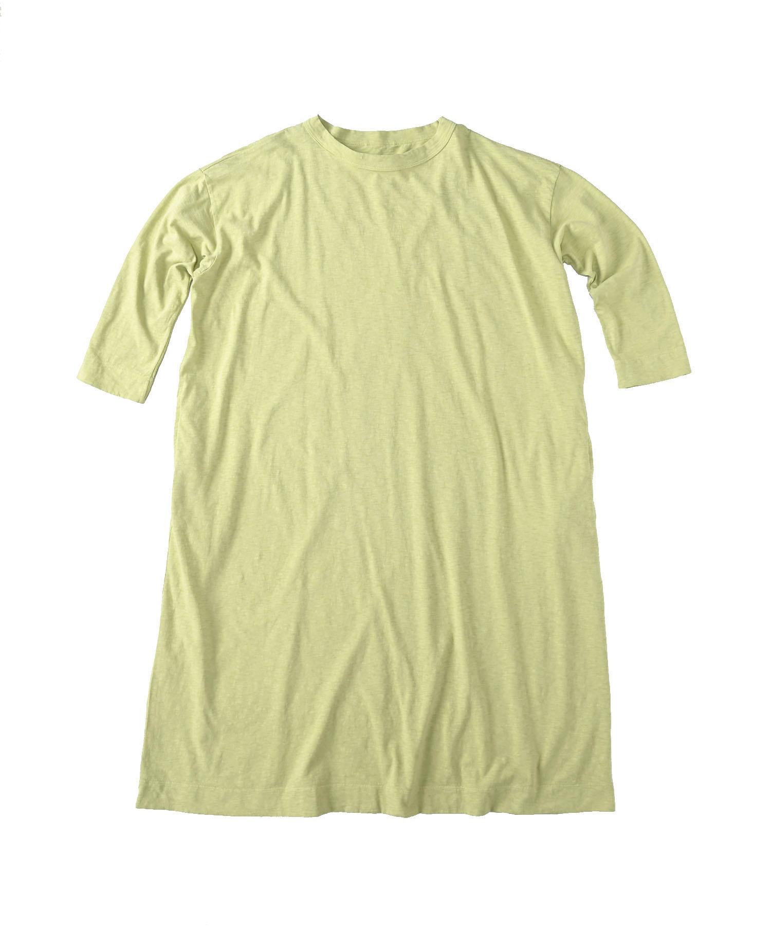 Zimbabwe Cotton Umahiko Dress (0421)-6