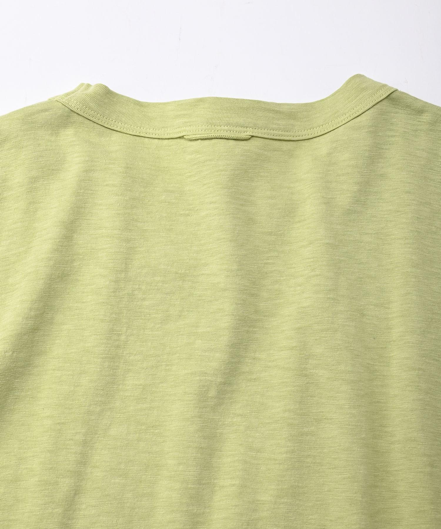 Zimbabwe Cotton Umahiko Dress (0421)-8