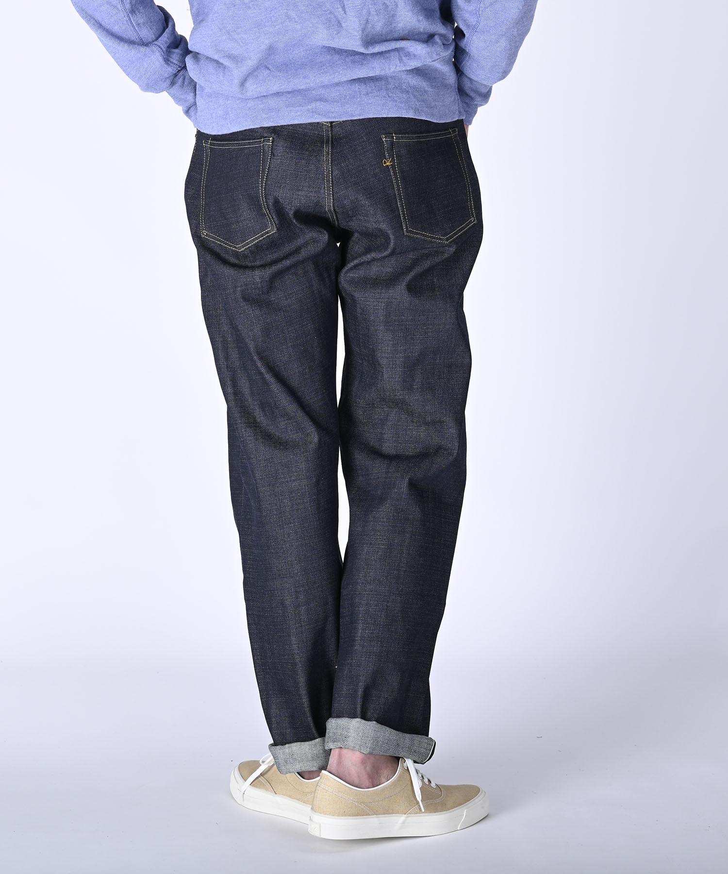 Futatabi 6.5 Sorahikohime Sanforized (0421)-5