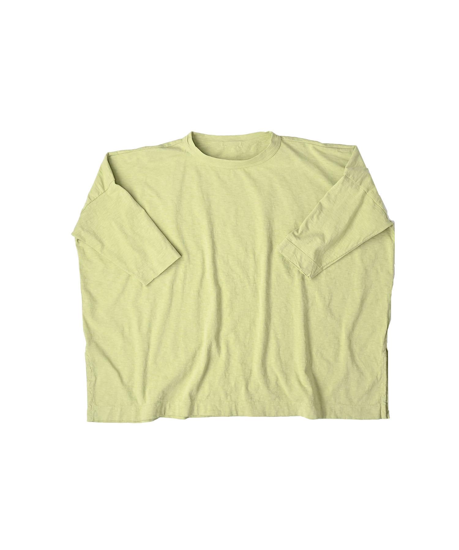 Zimbabwe Cotton Big T-shirt (0421)-8
