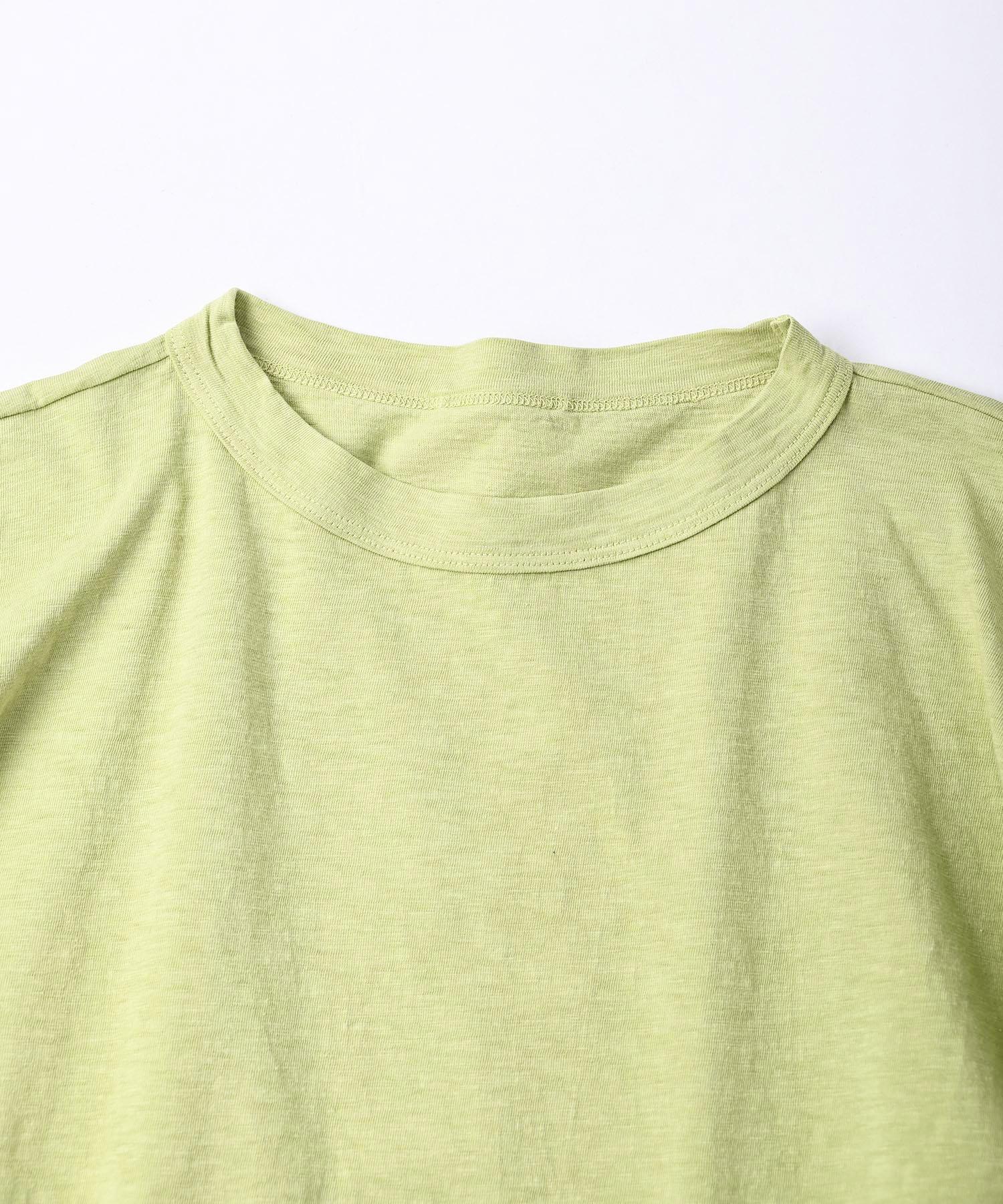Zimbabwe Cotton Big T-shirt (0421)-10