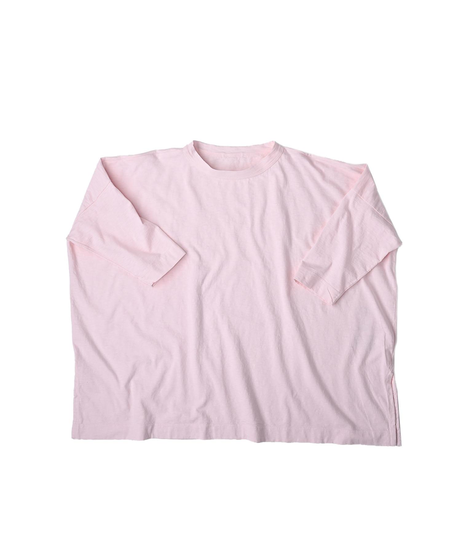 Zimbabwe Cotton Big T-shirt (0421)-1