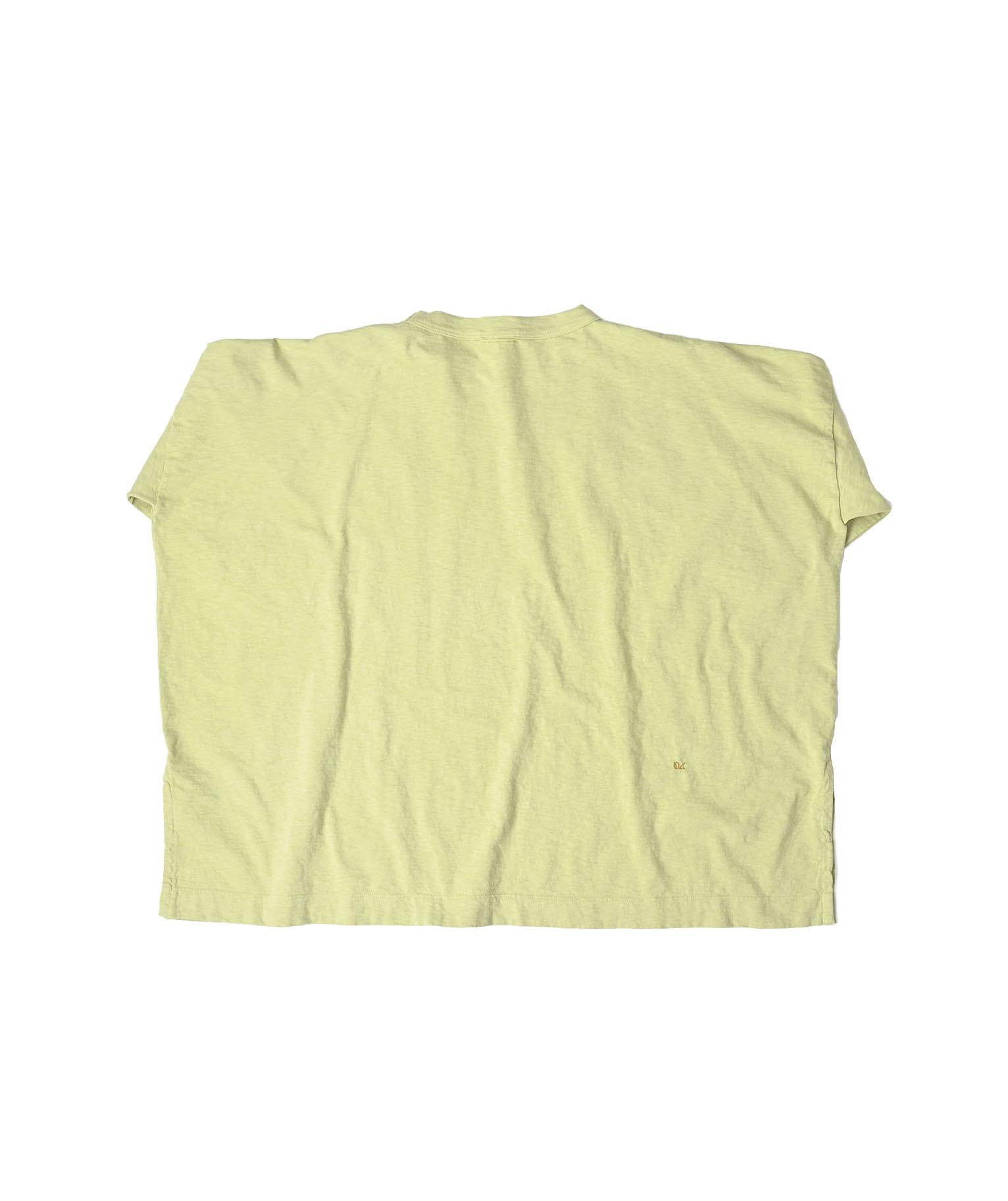 Zimbabwe Cotton Big T-shirt (0421)-9