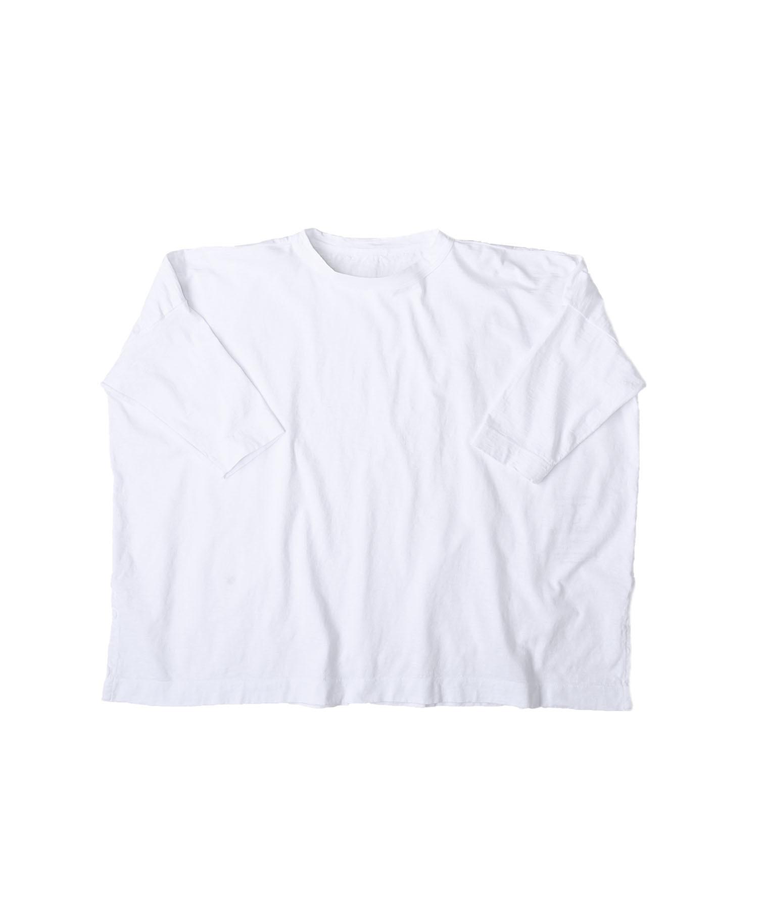 Zimbabwe Cotton Big T-shirt (0421)-7