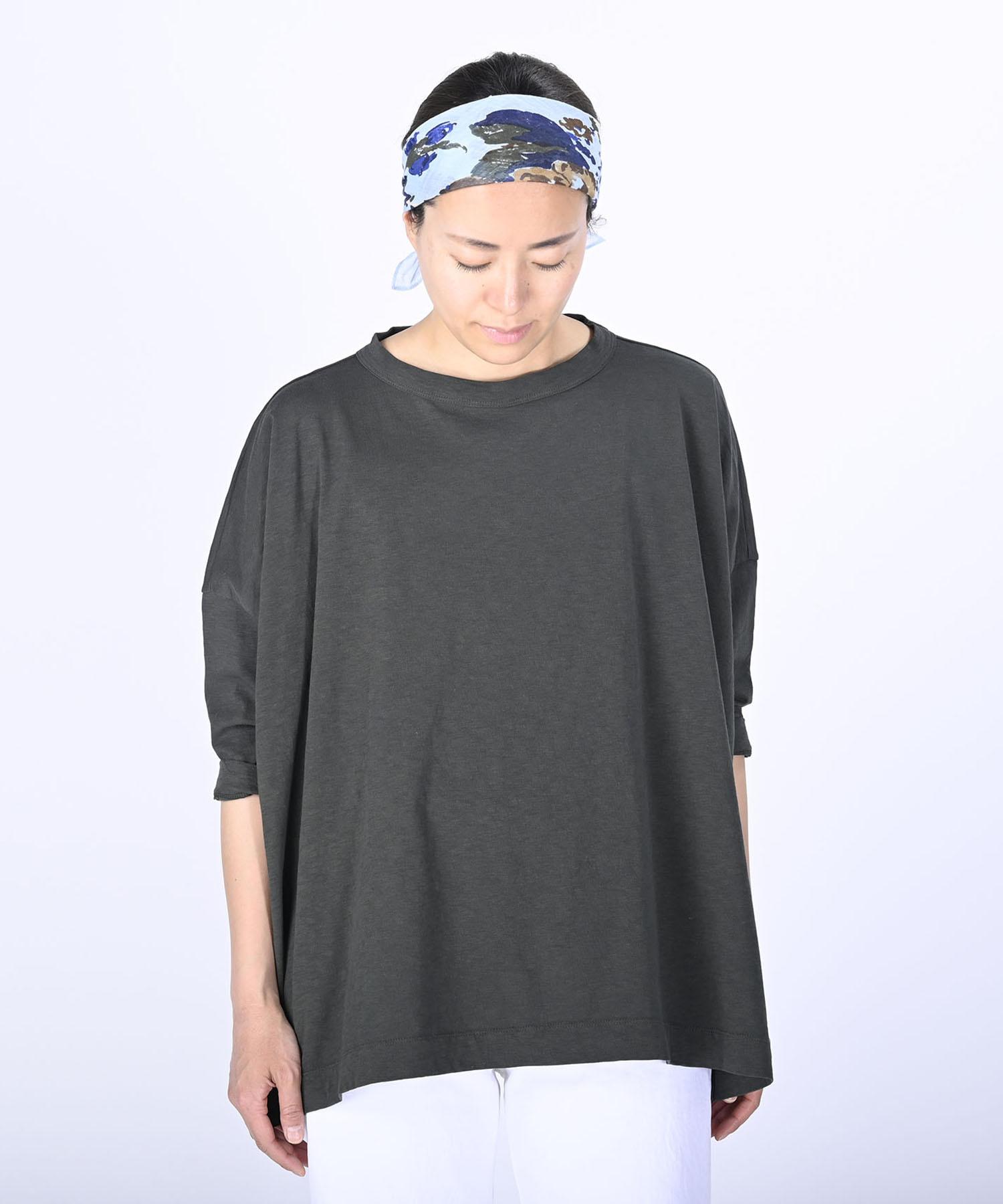 Zimbabwe Cotton Big T-shirt (0421)-3