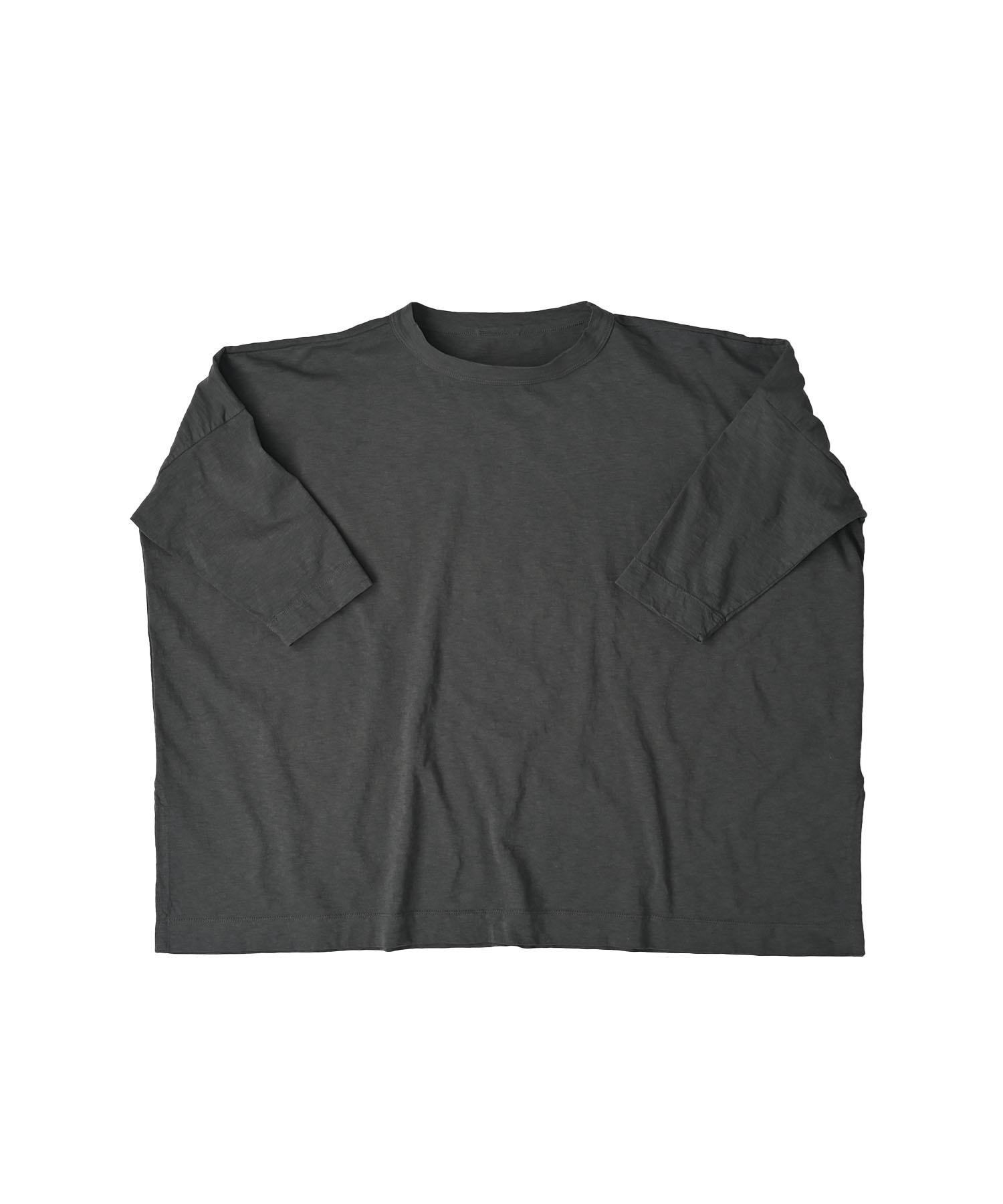 Zimbabwe Cotton Big T-shirt (0421)-6