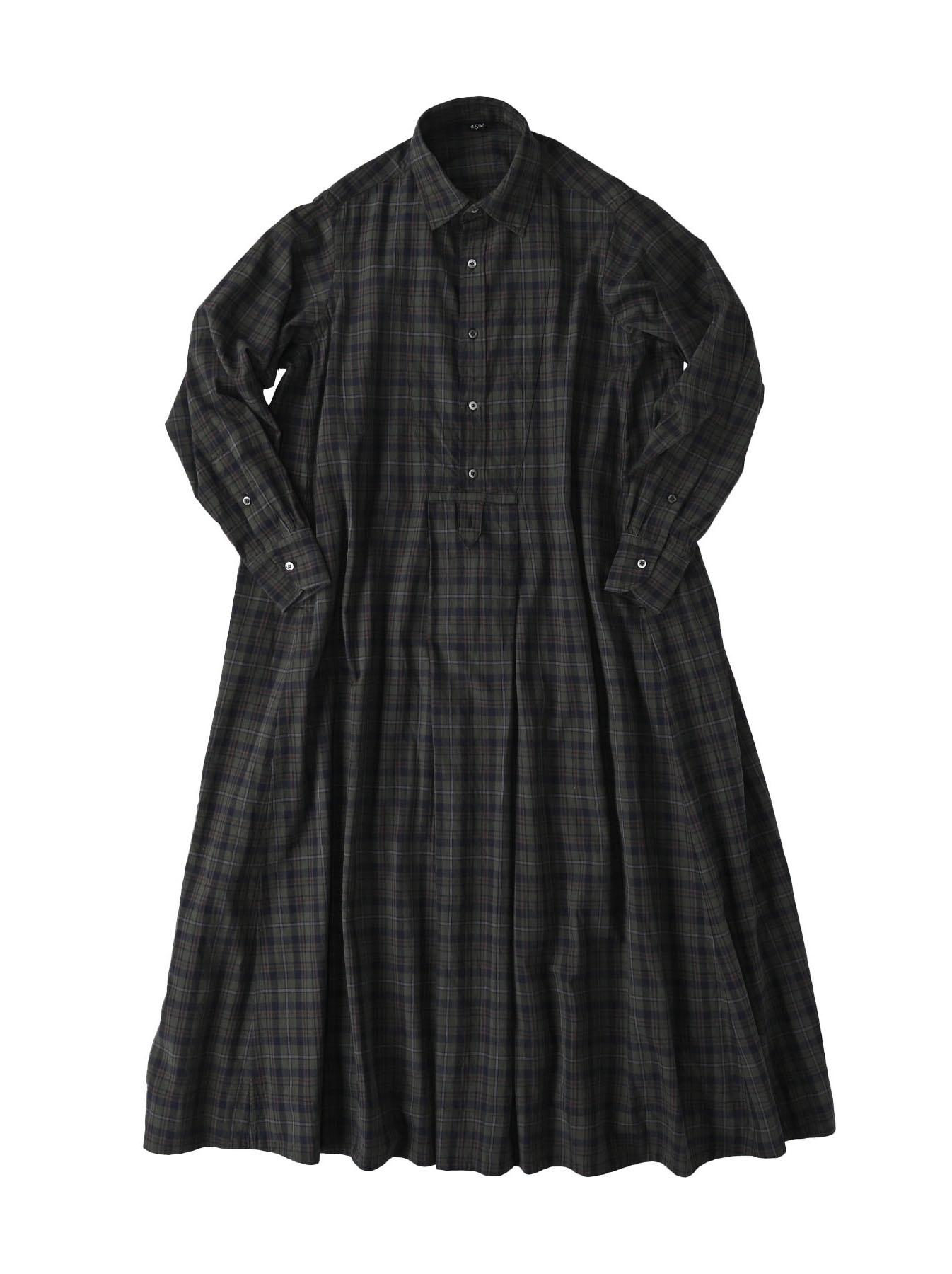 Indian Mugi-hira Dress (0421)-5