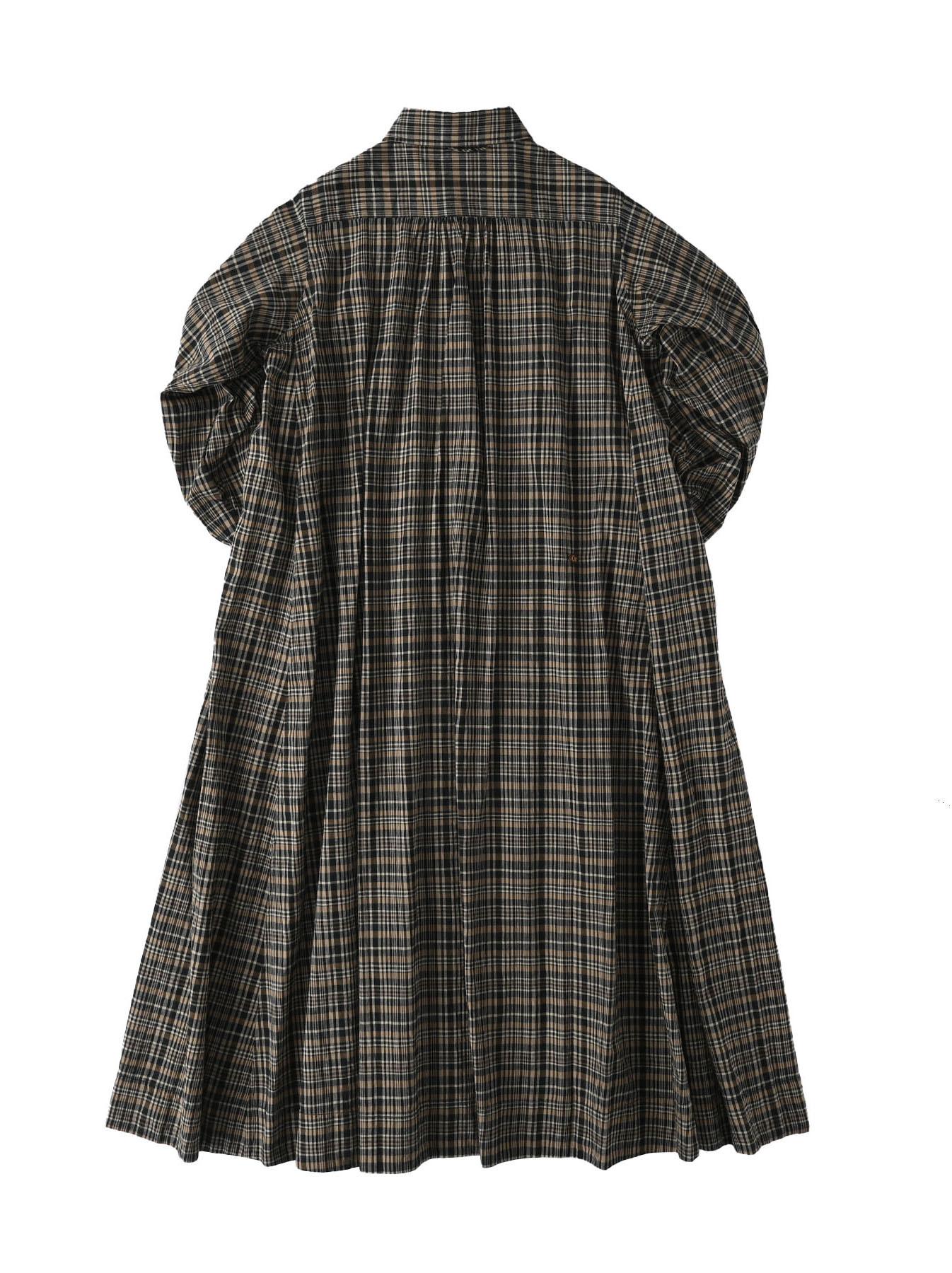 Indian Mugi-hira Dress (0421)-6