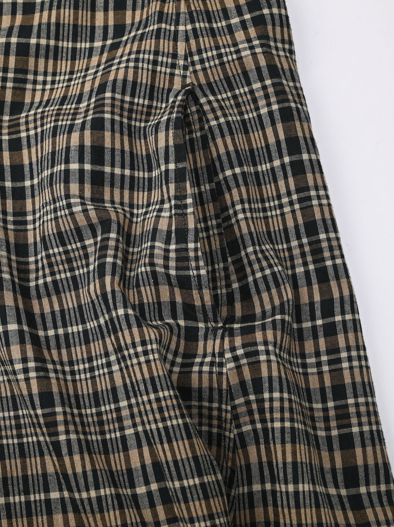 Indian Mugi-hira Dress (0421)-9