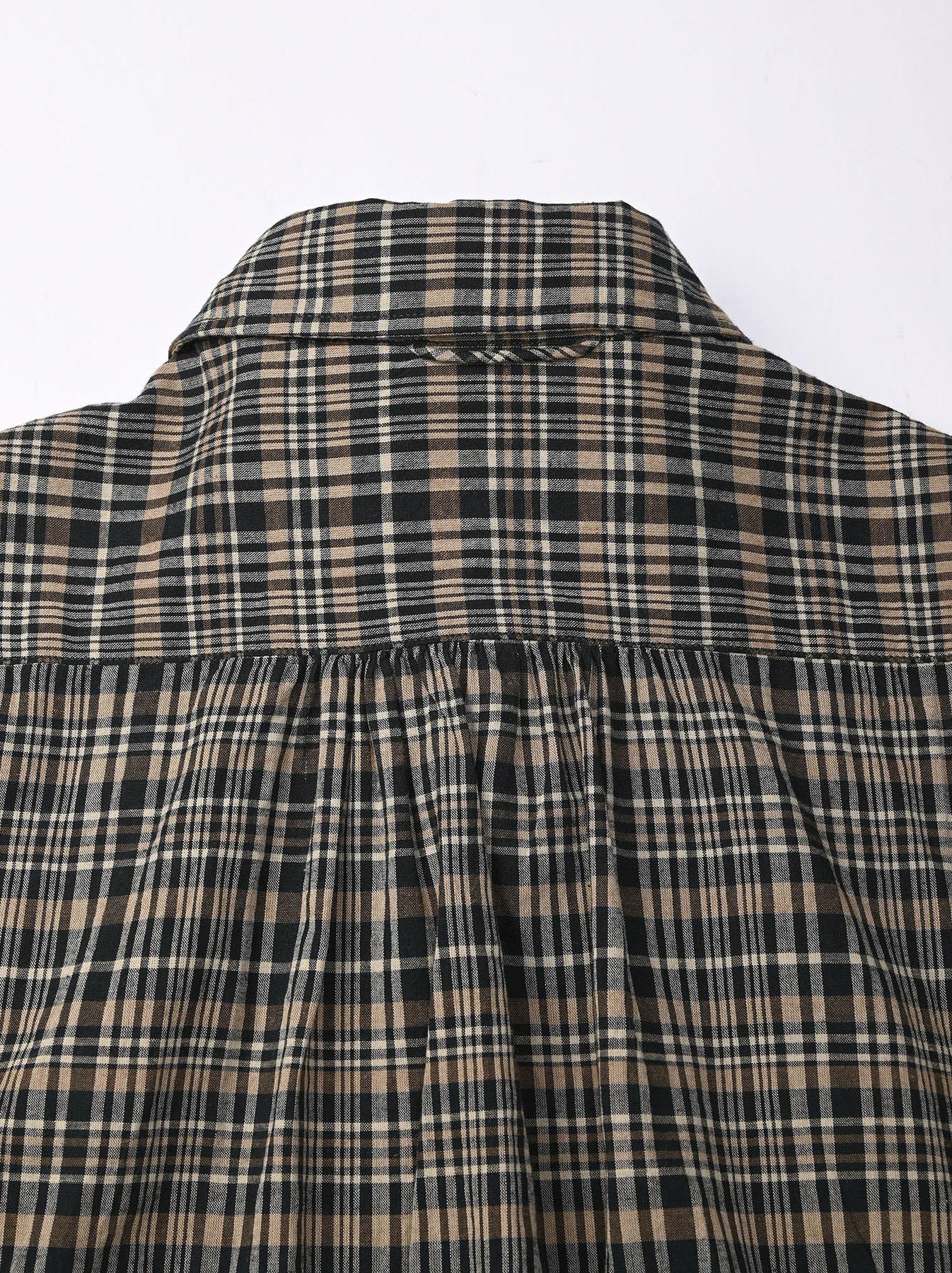 Indian Mugi-hira Dress (0421)-11