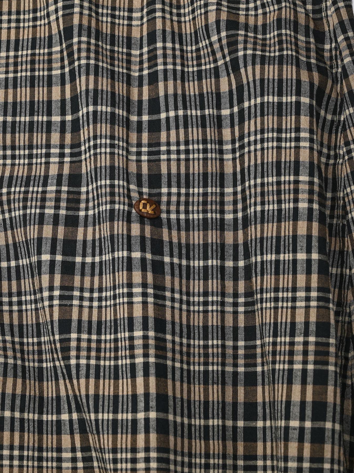 Indian Mugi-hira Dress (0421)-12