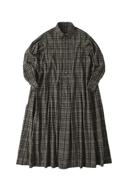 Indian Mugi-hira Dress (0421)